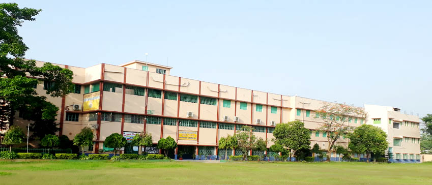 TDC BUILDING
